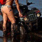 Фестиваль грязи в Окичоби. (10)