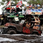 Фестиваль грязи в Окичоби. (11)