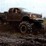 Фестиваль грязи в Окичоби. (17)