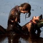 Фестиваль грязи в Окичоби. (21)
