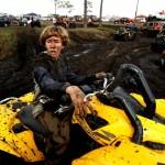Фестиваль грязи в Окичоби. (4)