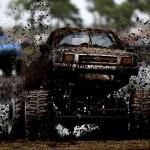Фестиваль грязи в Окичоби. (9)