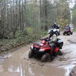 SAGITTA ORSO ATV 200 - Фото. (15)