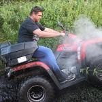 SAGITTA ORSO ATV 200 - Фото. (16)