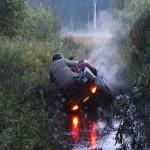 SAGITTA ORSO ATV 200 - Фото. (17)