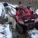 SAGITTA ORSO ATV 200 - Фото. (25)