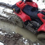 SAGITTA ORSO ATV 200 - Фото. (26)