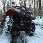 SAGITTA ORSO ATV 200 - Фото. (27)