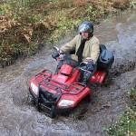 SAGITTA ORSO ATV 200 - Фото. (3)