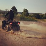 SAGITTA ORSO ATV 200 - Фото. (30)