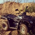 SAGITTA ORSO ATV 200 - Фото. (32)