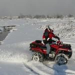 SAGITTA ORSO ATV 200 - Фото. (37)