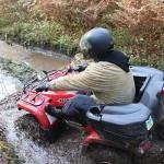 SAGITTA ORSO ATV 200 - Фото. (4)