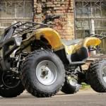 IRBIS ATV150 U инструкция по эксплуатации. Фото. Видео.
