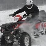 Покатушки на квадроциклах зимой (23)