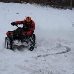 Покатушки на квадроциклах зимой (9)