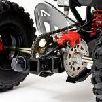 Фаркоп на квадроцикл: установка и изготовление своими руками.