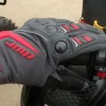 Перчатки для квадроцикла. Выбираем правильно.