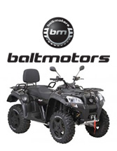 Квадроциклы Baltmotors